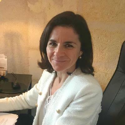 Céline FOUSSARD-LAFON